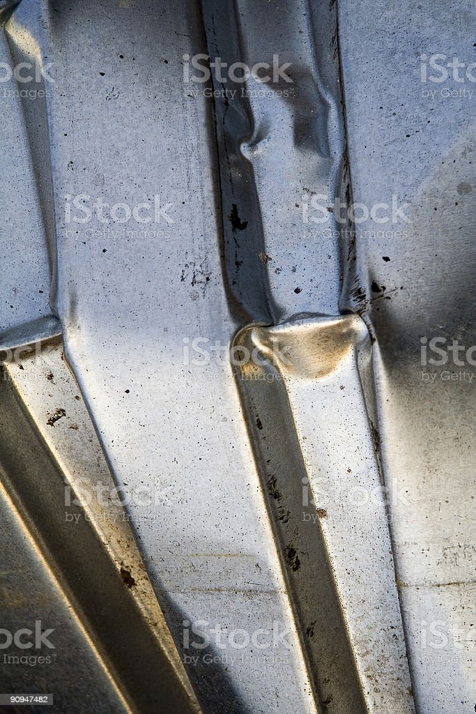 Metal Background Texture royalty-free stock photo