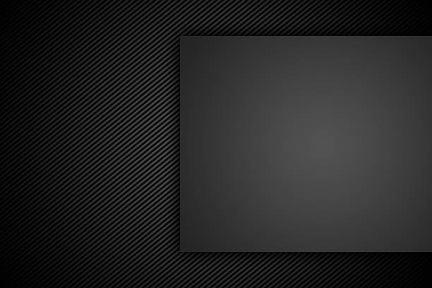 Metal background with copy space. stock photo