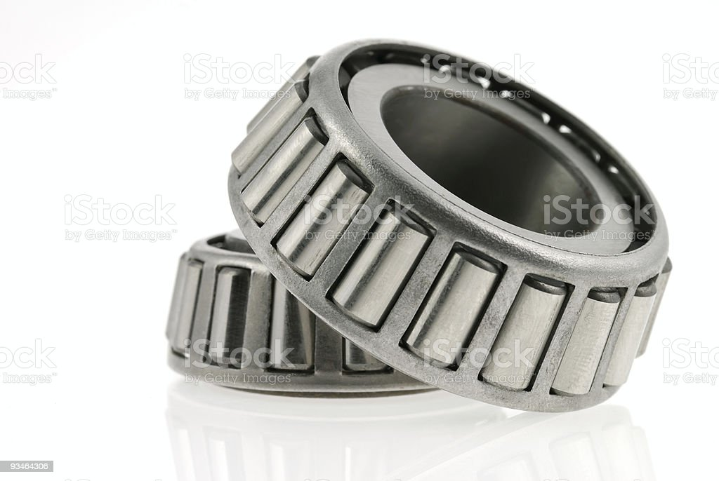 metall bearing royalty-free stock photo