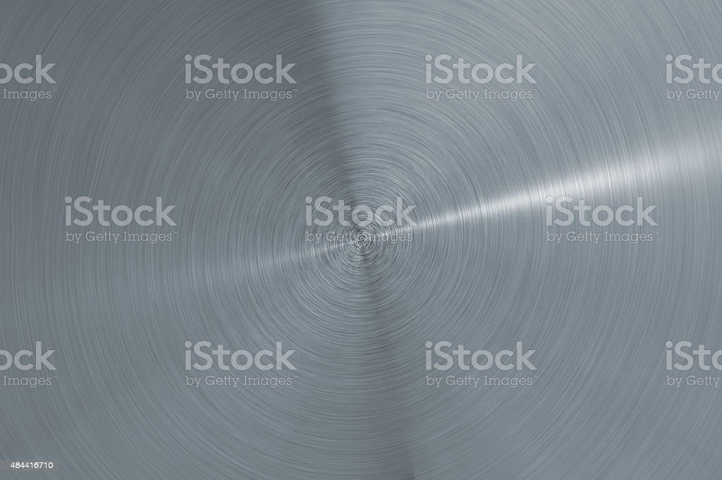 Metal Brush stock photo