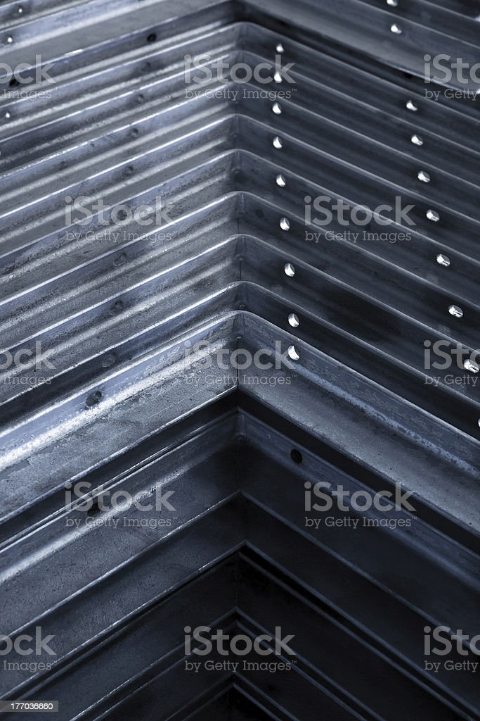 Metall-details – Foto