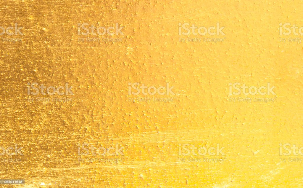 Metal Gold Background royalty-free stock photo