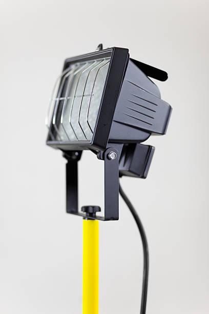 Metall halide Lampe – Foto