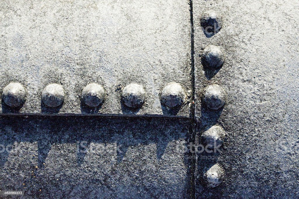 metal in gray royalty-free stock photo