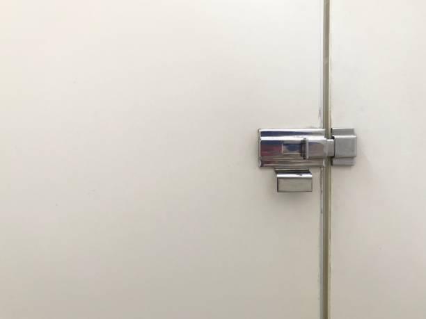 Best Toilet Door Lock Stock Photos, Pictures & Royalty-Free