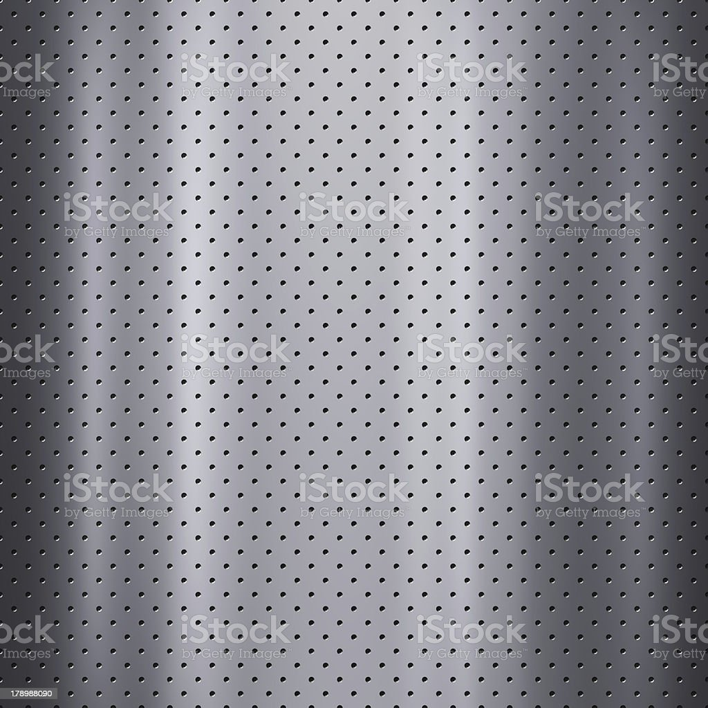 Metal mesh background or texture royalty-free stock photo