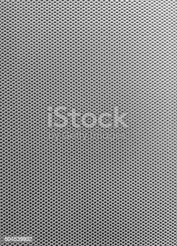 istock metal mesh Seamless Pattern 504539932