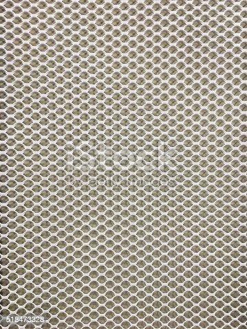 699231430 istock photo metal mesh Seamless Pattern 518473328