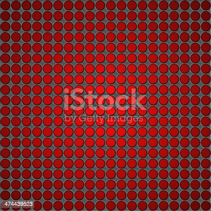 istock Metal mesh texture background 474439523