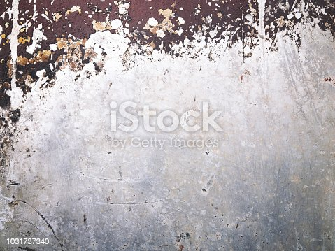 Metal painted texture dark background
