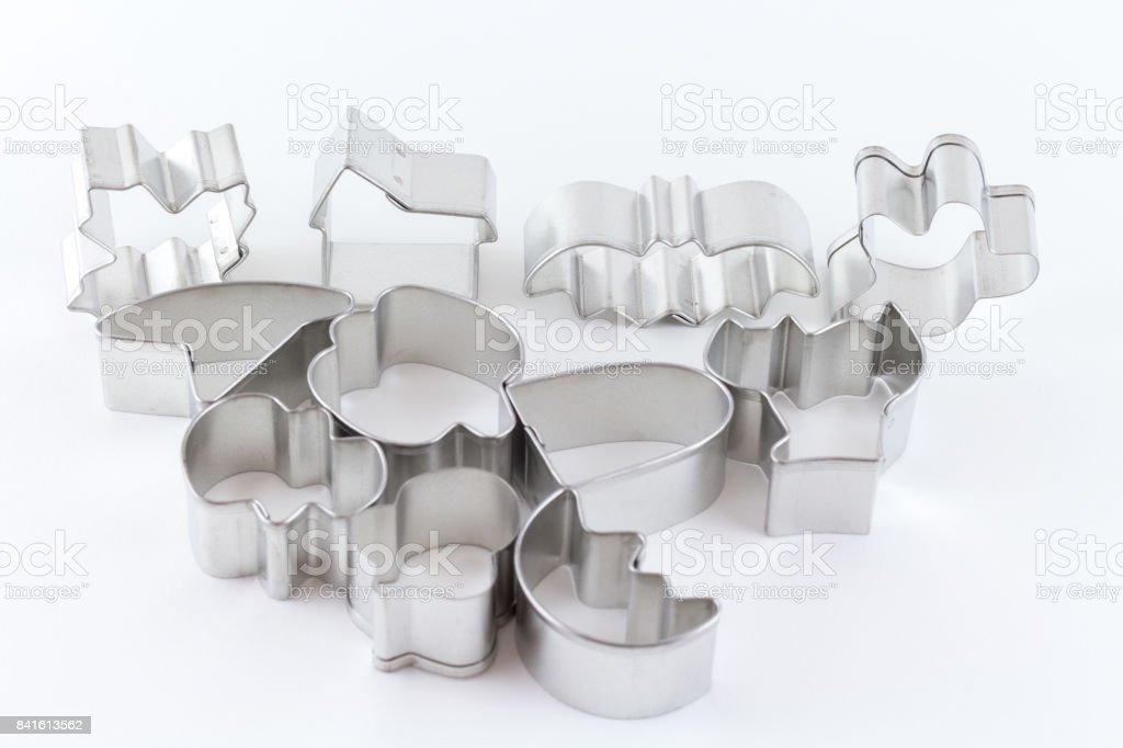 Metallpastry Cutter Fur Schneiden Form Im Teig Kuchen Geback Oder