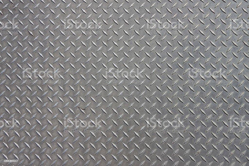 Metal Pattern stock photo