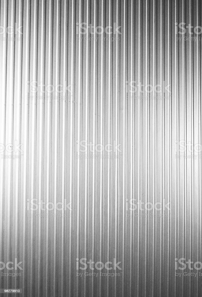 Metal pattern royalty-free stock photo