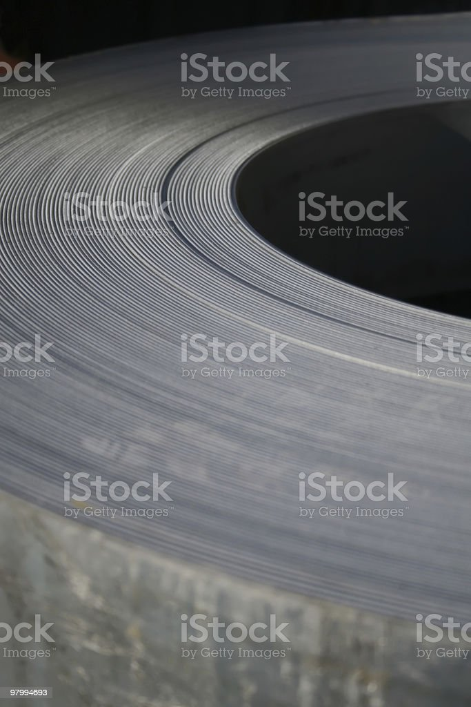 metal royalty-free stock photo