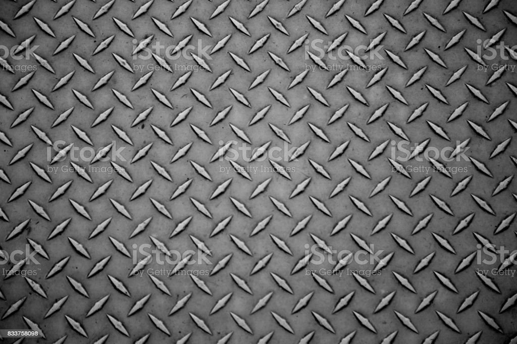 Metal plate background industrial sheet surface stock photo