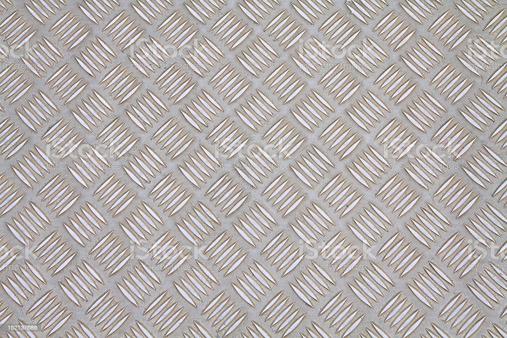 metal plate background royalty-free stock photo