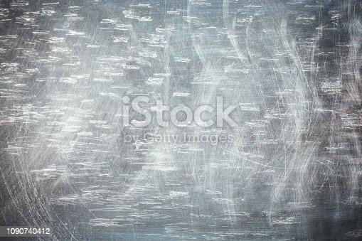 istock Metal Plate 1090740412