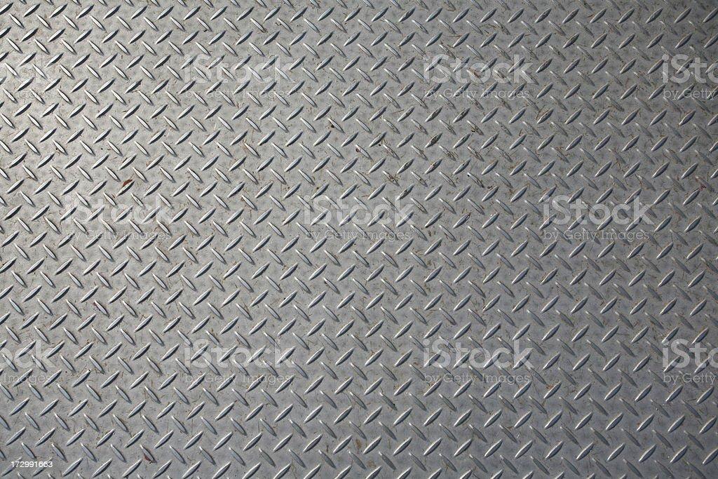 Metall-Plate – Foto