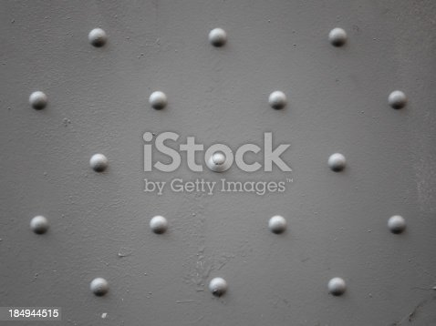 istock Metal Plate 184944515