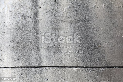 istock Metal Plate 486727759