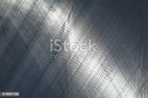 istock Metal Plate 619367290