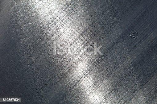 istock Metal Plate 619367634