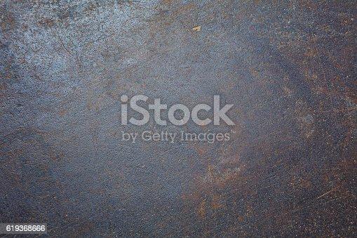 istock Metal Plate 619368666