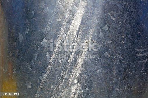 istock Metal Plate 619370180