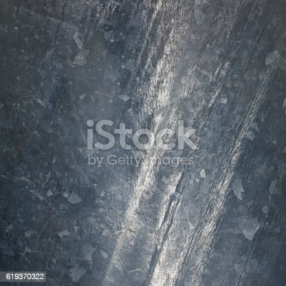 istock Metal Plate 619370322