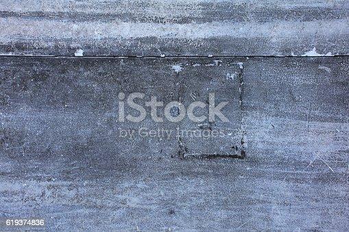 istock Metal Plate 619374836