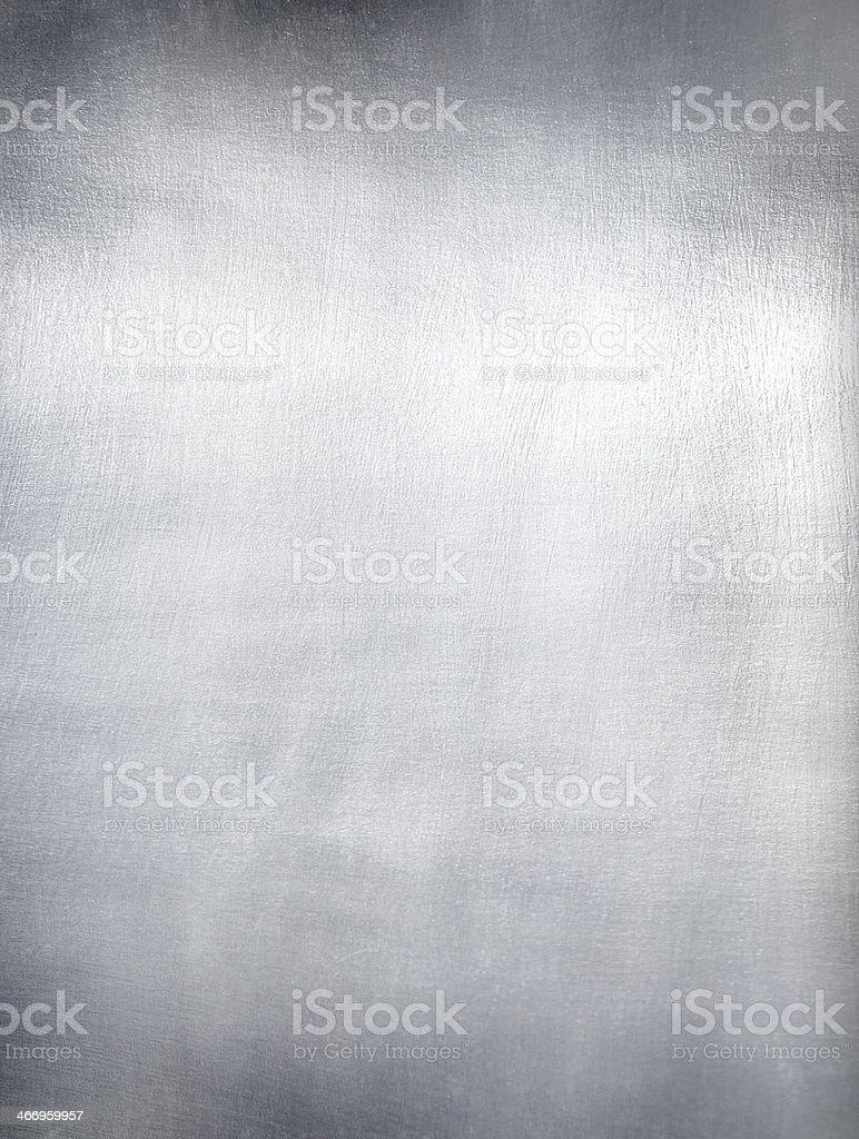 Placa de Metal fundo de aço. - foto de acervo
