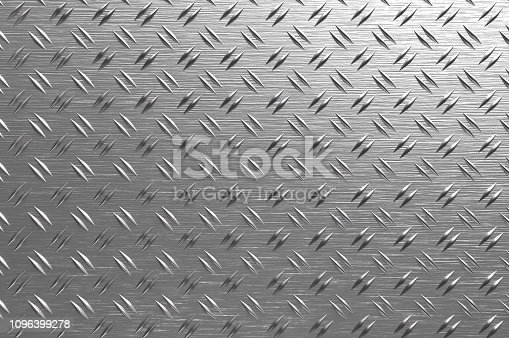 477679508 istock photo Metal Plate Texture 1096399278