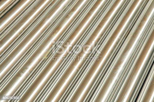 istock Metal Profiles 826292832