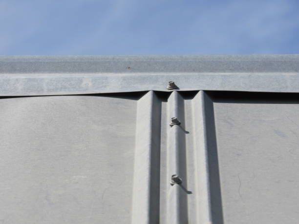 metal roof - dianna dann narciso stock pictures, royalty-free photos & images