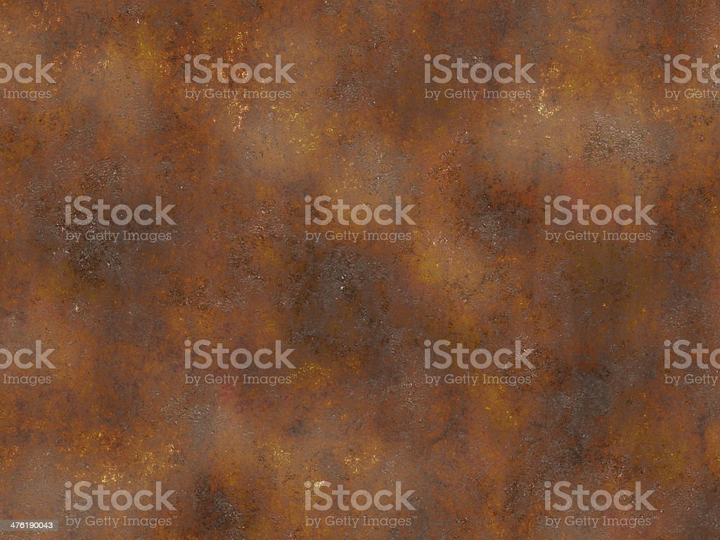 metal rusty texture. painted backgrounds stock photo