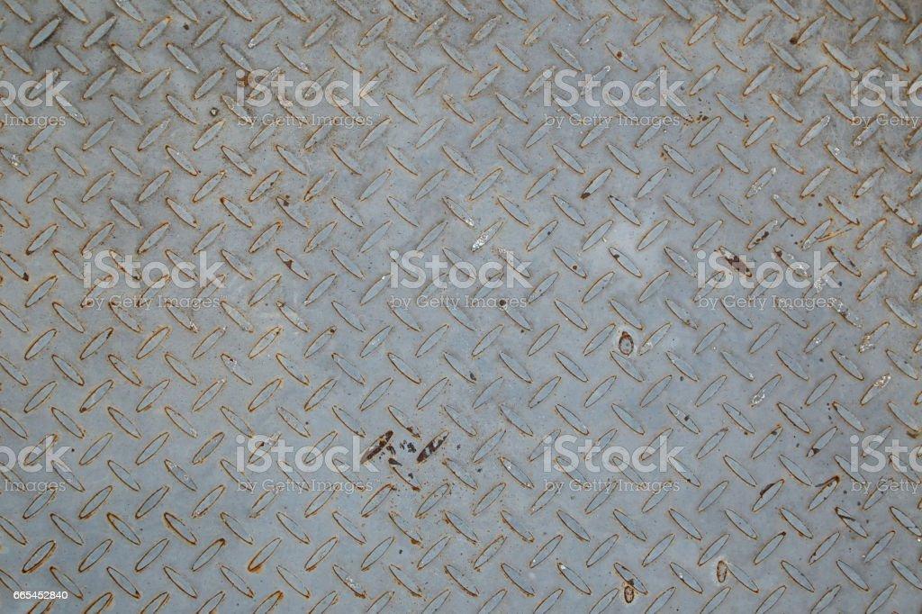 metal seamless pattern tile stock photo
