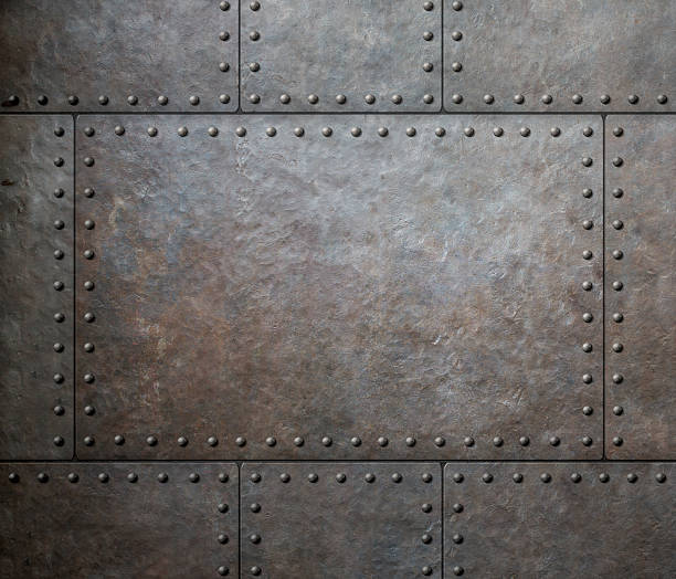 Rivet Stock Photos Pictures Amp Royalty Free Images Istock