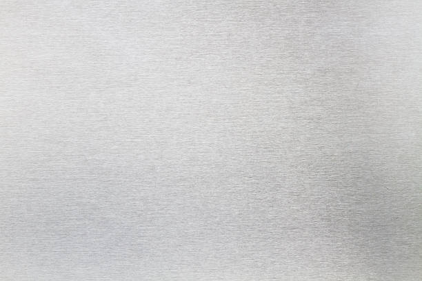 Metal surface background. stock photo