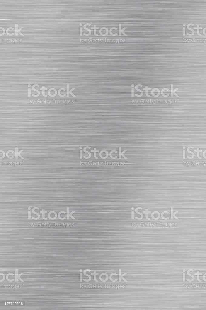 Metal surface (XXL) royalty-free stock photo