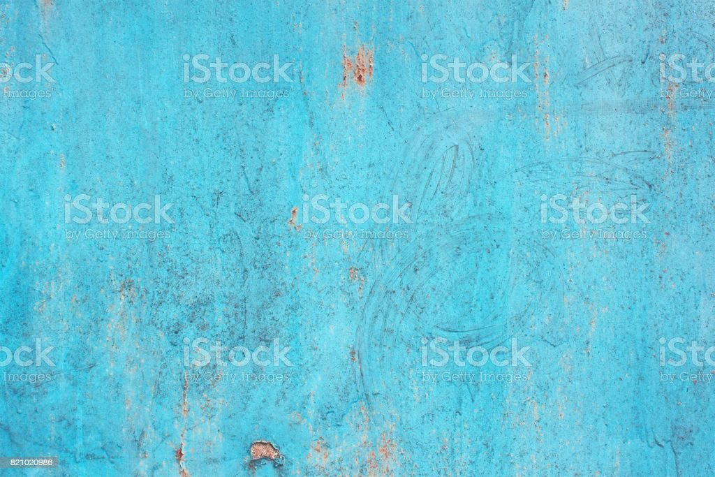 Metal surface texture stock photo