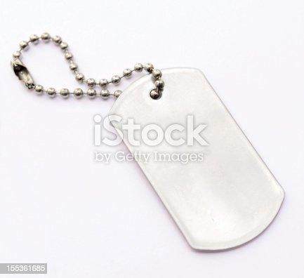 istock metal tag 155361685