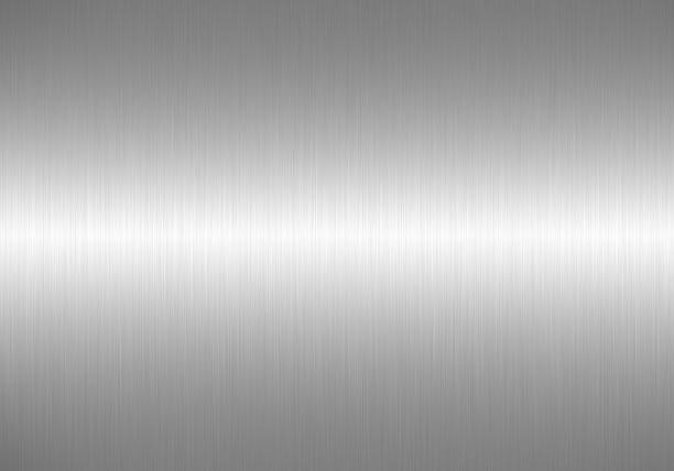 metal texture background stock photo