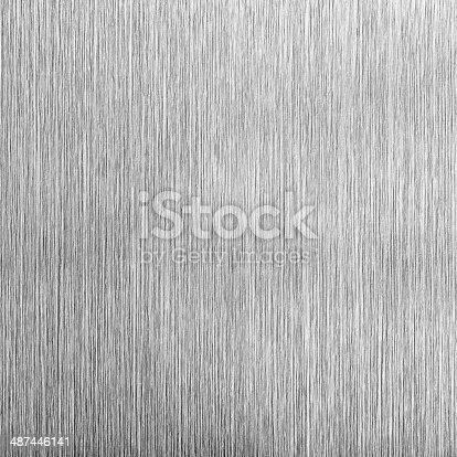 istock Metal texture background. 487446141