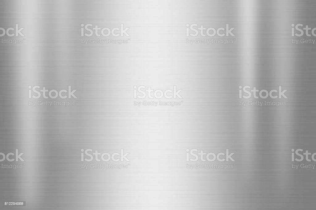 metal texture background - foto stock