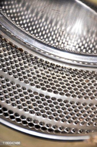 istock metal texture 1150042466