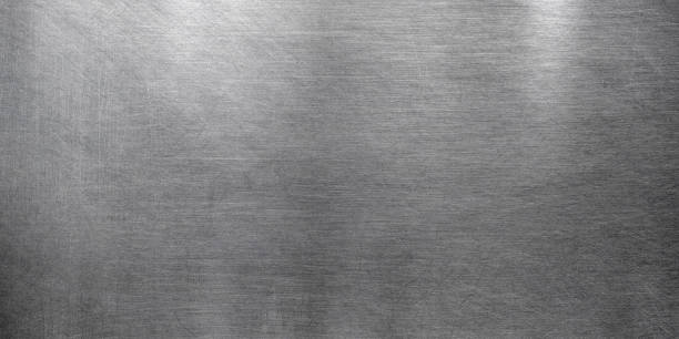 Metal texture Polished metal background brushed metal stock pictures, royalty-free photos & images