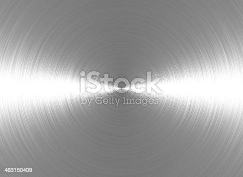istock Metal texture 463150409