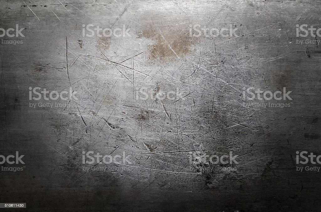 texture en métal - Photo