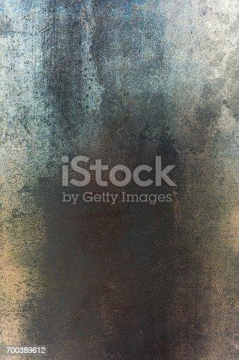 istock Metal Texture 700389612