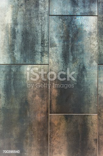 istock Metal Texture 700395540